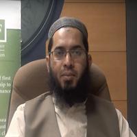 Dr. Mufti Khalil Ahmed Aazami